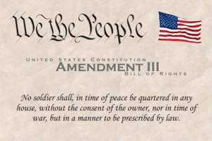 Third Amendment - ThingLink