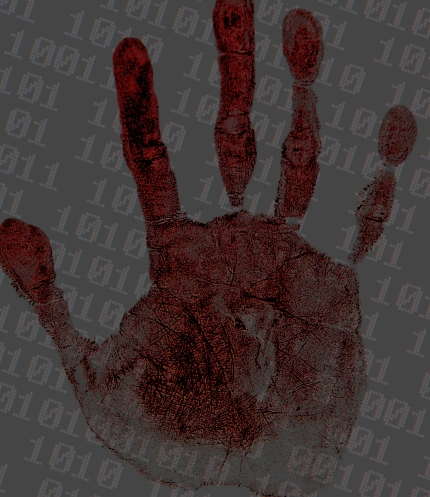 handprint data
