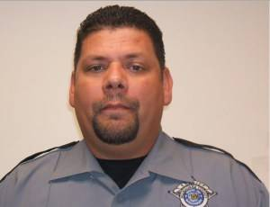 Deputy Joseph Quiles