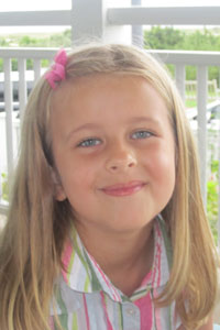 Grace McDonnell was killed at Sandy Hook